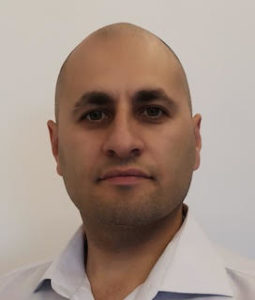David Gyulnazaryan
